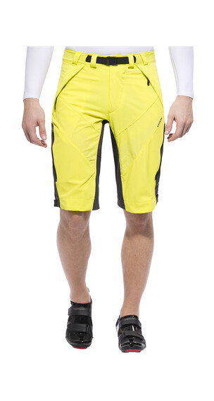 Endura MT500 Spray Baggy Short Herren Gelb